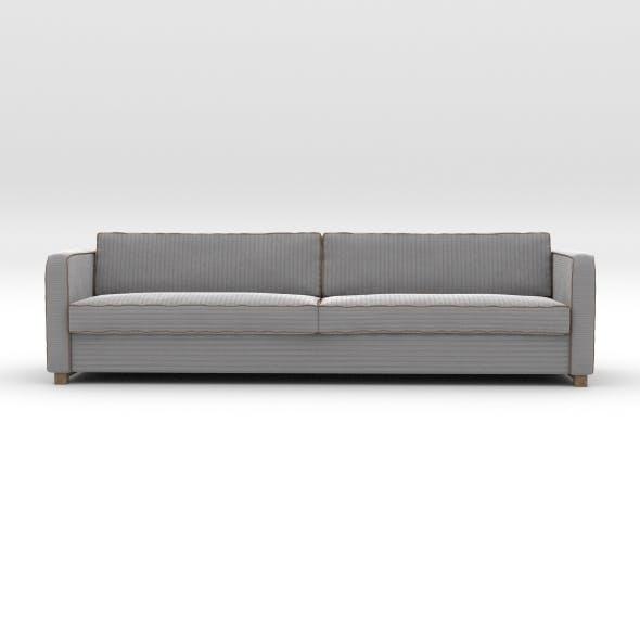 divan - 3DOcean Item for Sale