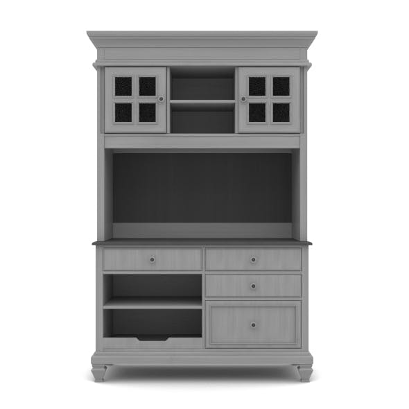 office cabinet - 3DOcean Item for Sale