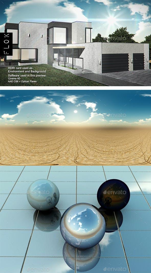 Daylight Desert 99 - 3DOcean Item for Sale