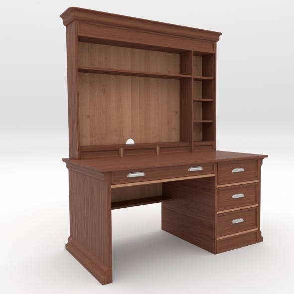 office cabinet 2 - 3DOcean Item for Sale