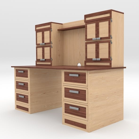 office cabinet 8