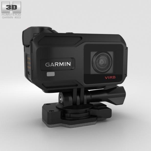 Garmin VIRB XE - 3DOcean Item for Sale
