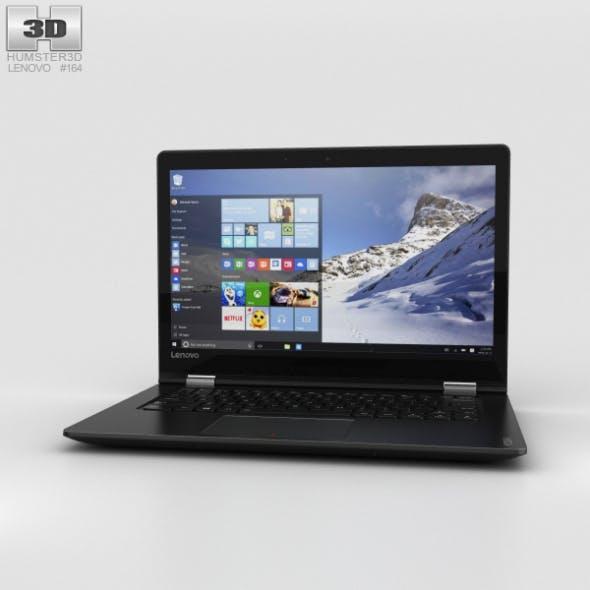 Lenovo Yoga 510 Black