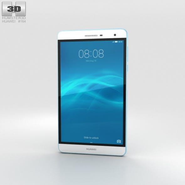 Huawei MediaPad T2 7.0 Pro Blue - 3DOcean Item for Sale