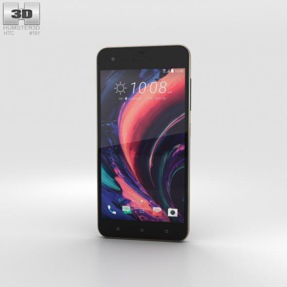 HTC Desire 10 Pro Royal Blue - 3DOcean Item for Sale