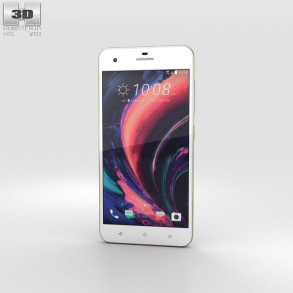 HTC Desire 10 Pro Valentine Lux - 3DOcean Item for Sale