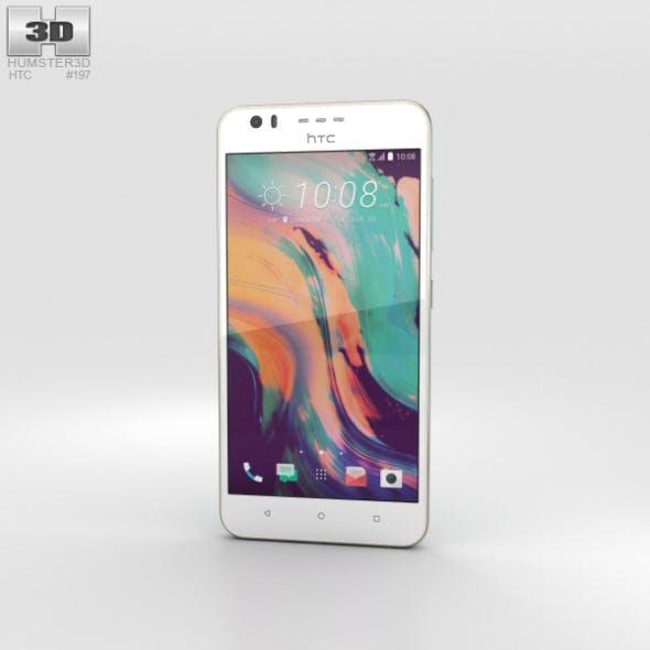 HTC Desire 10 Lifestyle Valentine Lux