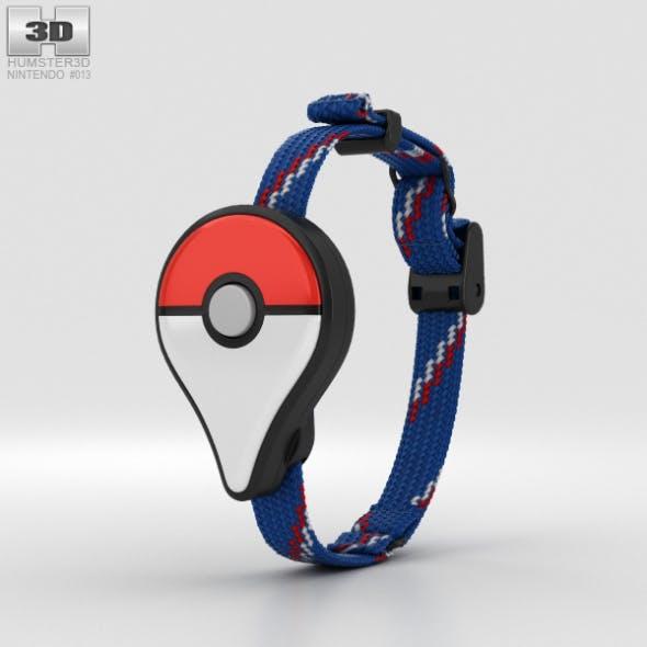 Nintendo Pokemon Go Plus - 3DOcean Item for Sale