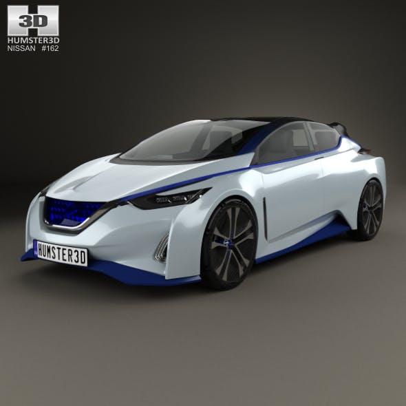 Nissan IDS 2015