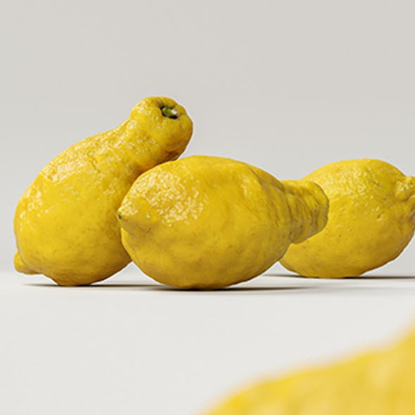 Lemon 002