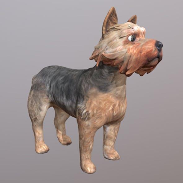 York_Puppy