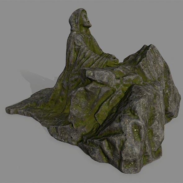 Jesus - 3DOcean Item for Sale