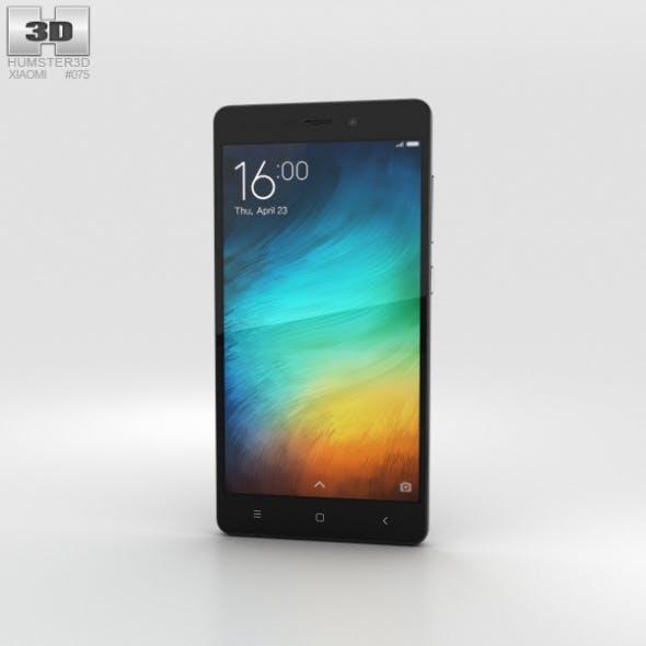 Xiaomi Redmi 3 Pro Dark Gray