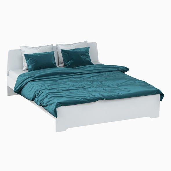 Bed Askvol IKEA