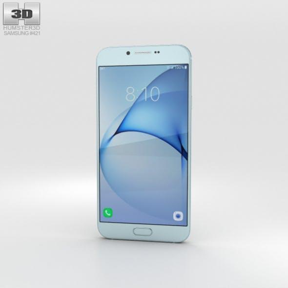 Samsung Galaxy A8 (2016) - 3DOcean Item for Sale
