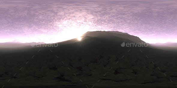 Morning Hill HDRI Sky - 3DOcean Item for Sale