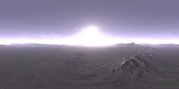 Late Morning Tundra HDRI Sky - 3DOcean Item for Sale