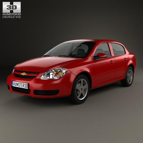 Chevrolet Cobalt LT 2004 - 3DOcean Item for Sale