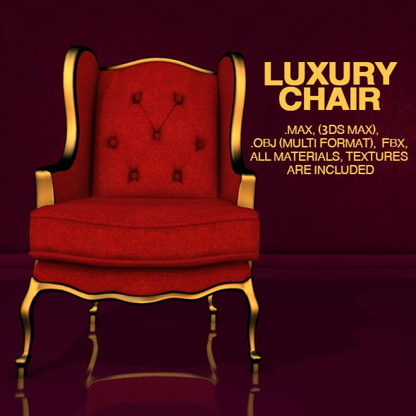 Luxury Chair