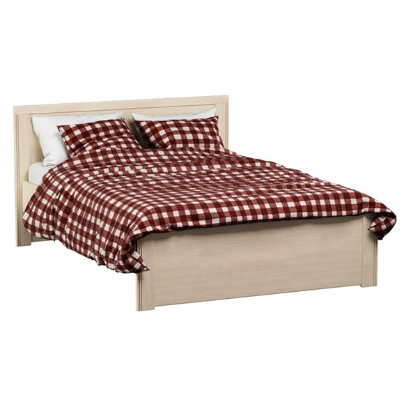 Bed Brusali IKEA
