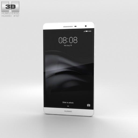 Huawei MediaPad T2 7.0 Pro White