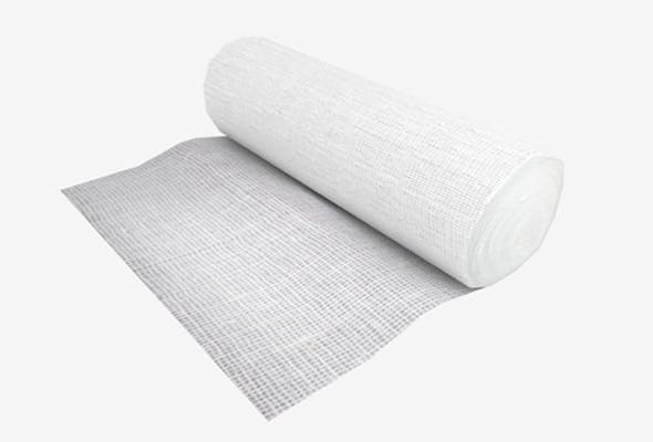 Gauze Bandage Roll Unpacked - 3DOcean Item for Sale