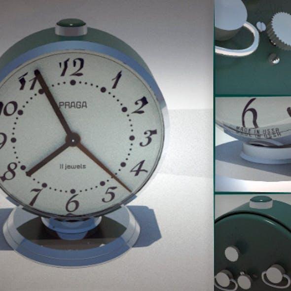 Alarm Clock '85