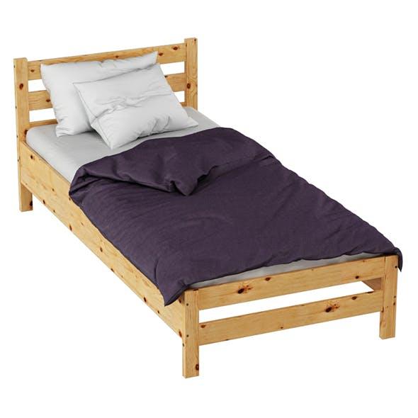 Bed Karelia HOFF