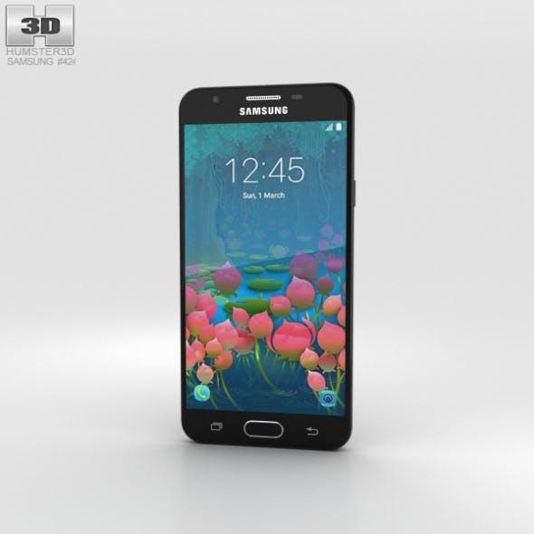 Samsung Galaxy J5 Prime Black