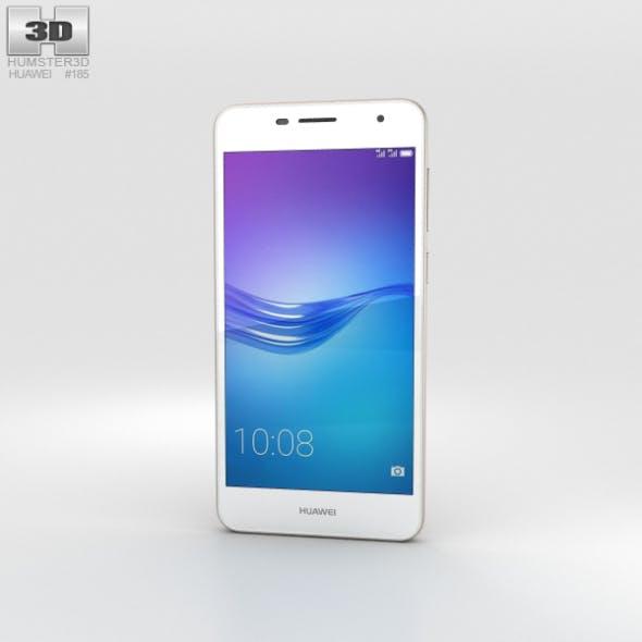 Huawei Enjoy 6 Gold - 3DOcean Item for Sale