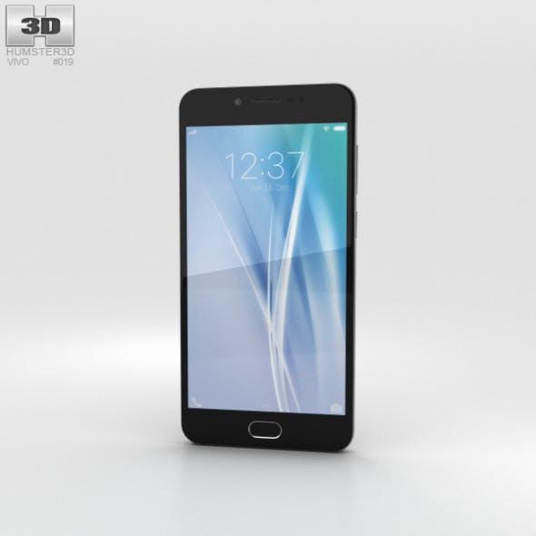 Vivo V5 Gray - 3DOcean Item for Sale