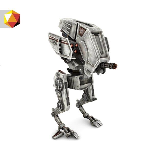 AT-MP Full Model - 3DOcean Item for Sale