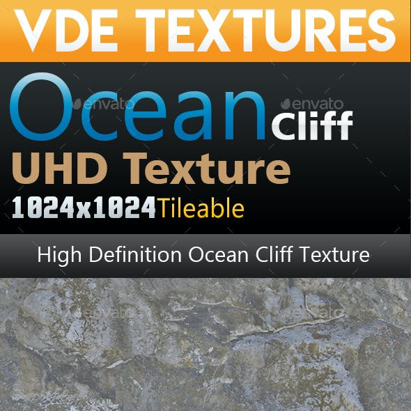 VDE_UHD_Ocean_Cliff_Texture