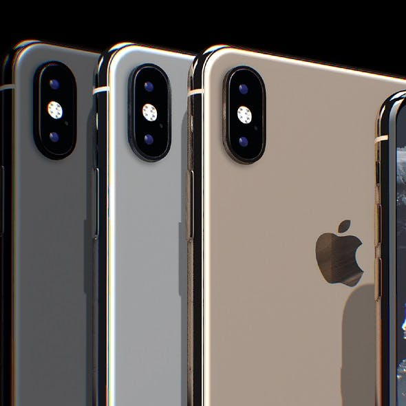 iPhone X s Collection