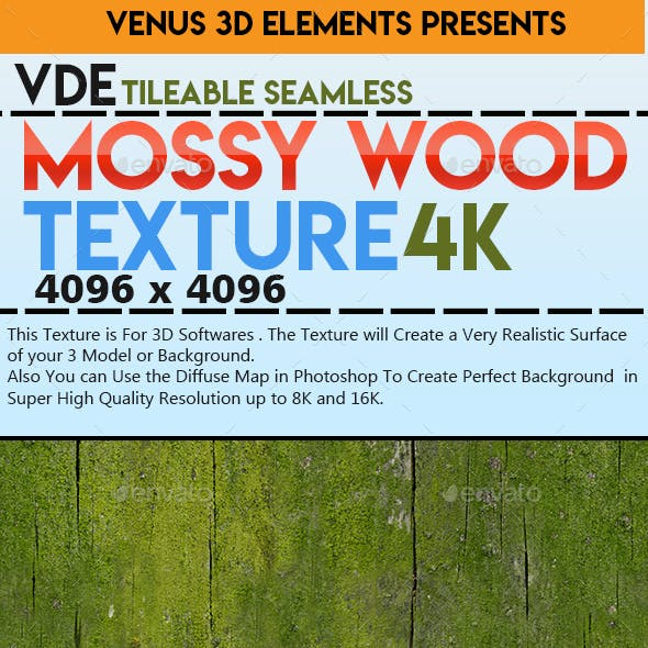 VDE_Mossy_Wood_4K_Texture_Seamless&Tileable
