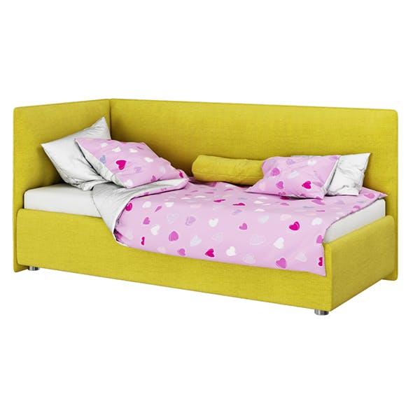 Bed Stella