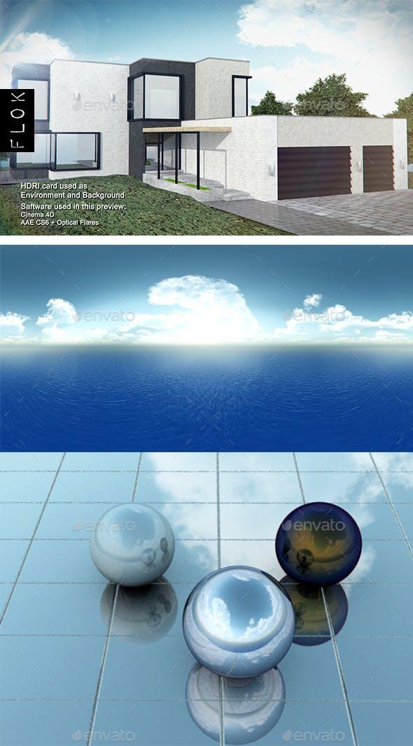 Daylight Sea 7 - 3DOcean Item for Sale