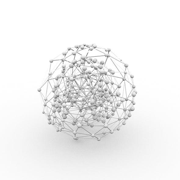 big data - 3DOcean Item for Sale
