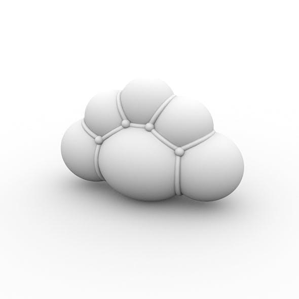 Cloud computing - 3DOcean Item for Sale
