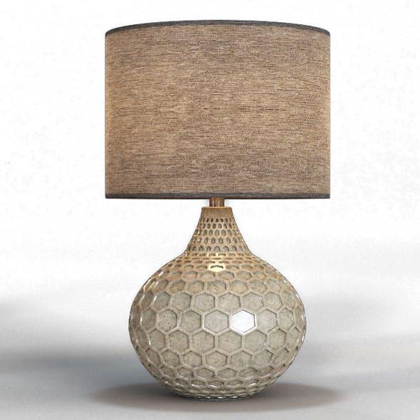 Aegeus Table Lamp - 3DOcean Item for Sale