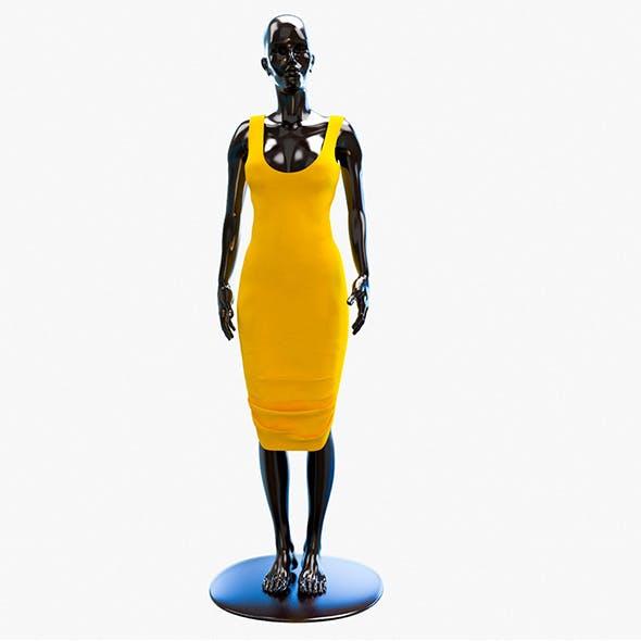 Dress - 3DOcean Item for Sale