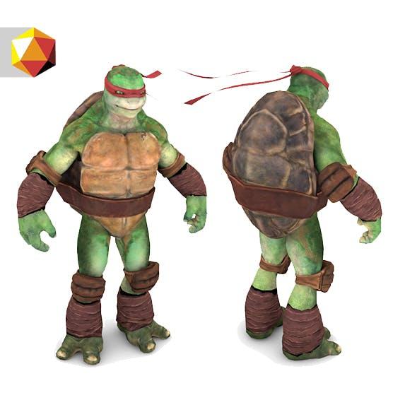 """Raphael """" Ninja Turtles """""""