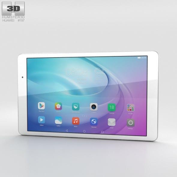 Huawei MediaPad T2 10.0 Pro Pearl White