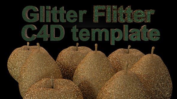 Glitter It - 3DOcean Item for Sale