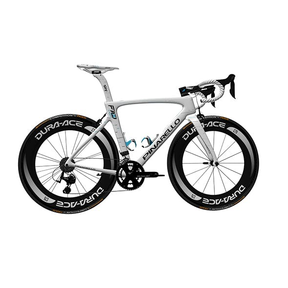 Roadbike Pinarello Dogma F10  X-Light