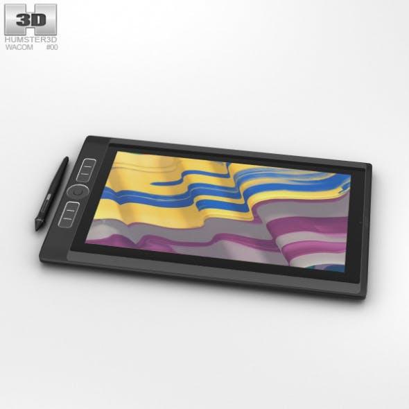 Wacom MobileStudio Pro 13 inch - 3DOcean Item for Sale