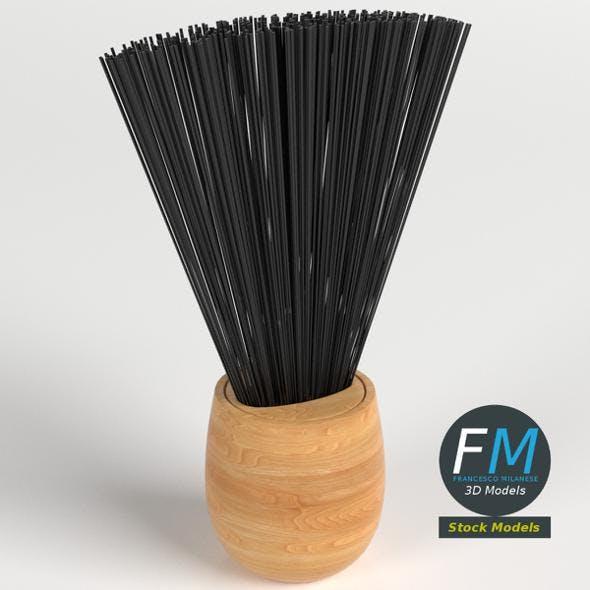 Barber Brush 1