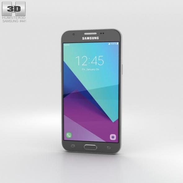 Samsung Galaxy J3 (2017) Emerge Gray
