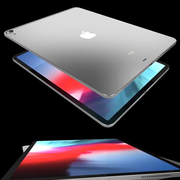 iPad Pro A12X