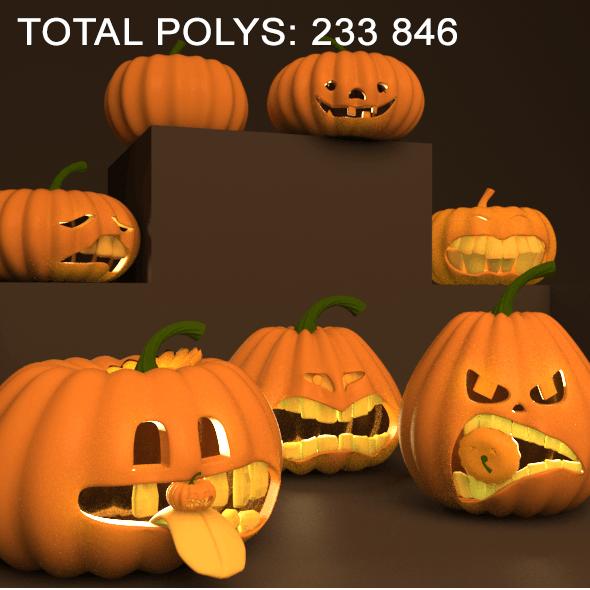 Halloween_Pumpkins_Pack